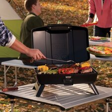RoadTrip Table Top Charcoal Grill