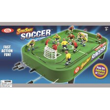 Sure Shot Soccer Table Top Foosball