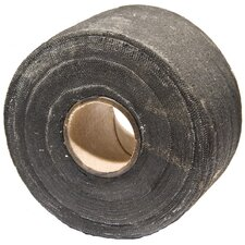 "2"" Friction Tape in Black"