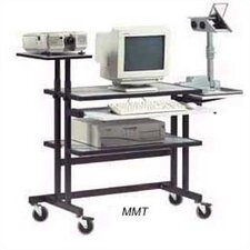 MMT - Multi-Media Computer Table