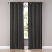 Cassidy Window Blackout Curtain Single Panel