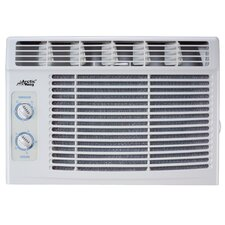 5,000 BTU Window Mounted Air Conditioner