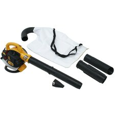 25cc Gas Blower with Vacuum Kit