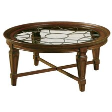 Accents Coffee Table