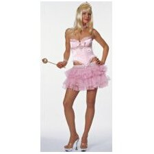 Fairy Tale Fantasy Ladies Costume