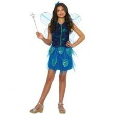 Enchanted Butterfly Costume