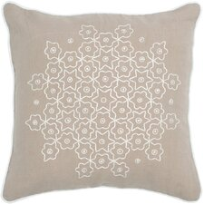 Felt Decorative Pillow