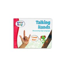 Talking Hands Board Book