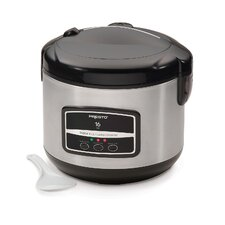 16 Cup Electric Rice Cooker