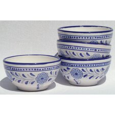 Azoura Design Soup / Cereal Bowl (Set of 4)