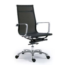Sigma High-Back Mesh Office Chair