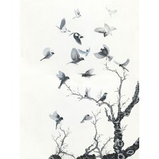 Take Flight II Canvas Wall Art