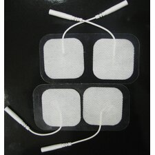 Pulse Massager Pad (Set of 4)