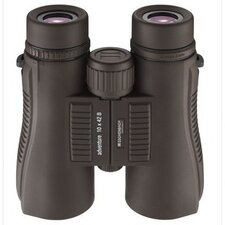 Adventure 10 x 42 Travel Binocular
