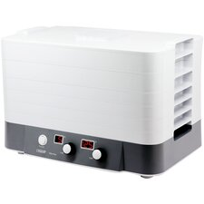 Filter Pro Dehydrator in White