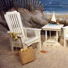 Hatteras Adirondack Chair