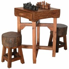 Hill Country Chess Table