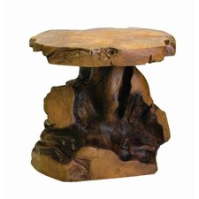 Back To The Roots Sierra Side Table