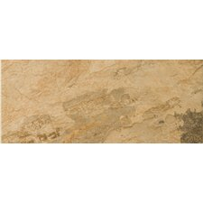 "Landscape 3"" x 12"" Bullnose in Mountain"