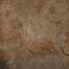 "Bombay 7"" x 7"" Glazed Porcelain Tile in Satara"