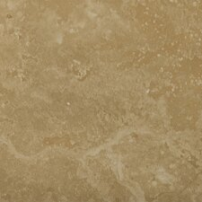 "Madrid 7"" x 7"" Glazed Porcelain Tile in Brava"