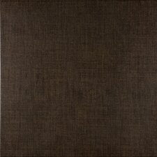 "Tex-Tile 18"" x 18"" Porcelain Floor Tile in Wool"