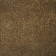 "Genoa 13"" x 13"" Glazed Porcelain Floor Tile in Pinelli"