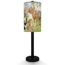 Jungle Pals Table Lamp