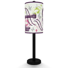 Rock Star Table Lamp