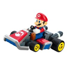 RC Mario Kart 7 Car with Mario