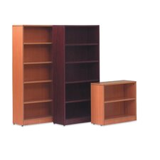 Laminate Bookcase