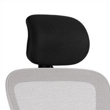 Headrest for Mesh Back Executive Chair