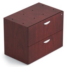 Ventnor Credenza Lateral File with Lock