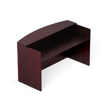 Reception Executive Desk Shell