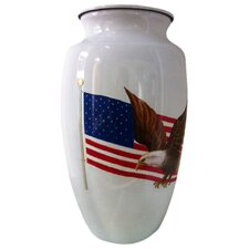 American Patriot Urn, Adult
