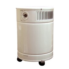 6000 DX Exec Air Cleaner for Heavy Concentrations of Odors and Vapors