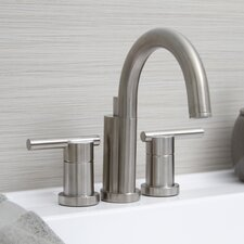 Essen Two-Handle Mini-Widespread Lavatory Faucet