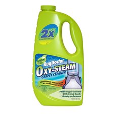 2 pk 60 oz Rd Oxy Steam Green