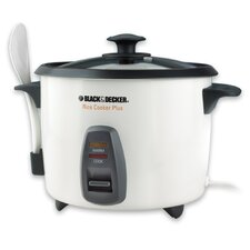 16 Cup Multi Use Rice Cooker