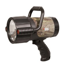 V2 Rechargeable Spotlight