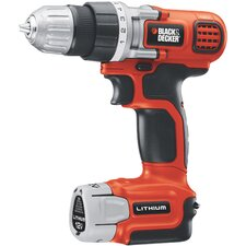 Power Tools Lithium Drill Driver