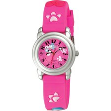 Juniors Cartoon Character Design Watch