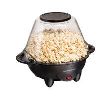Hot Oil 20 Cup Popcorn Popper