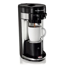 Flex Brew Single Serve K-Cup Coffee Maker