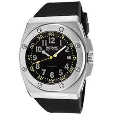 Men's Editions Automatic Round Watch