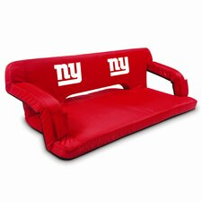 NFL Reflex Travel Couch