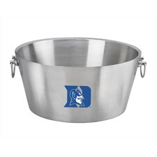 "Collegiate 8"" Duke Party Tub"