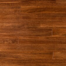"3-1/4"" Solid Exotic Aspen Flooring in Havana Sunrise"