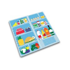 Fridge Worktop Saver