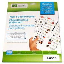 Laser Sheet Refill (Set of 5)